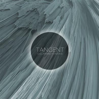 Tangent COLLAPSING HORIZONS Vinyl Record