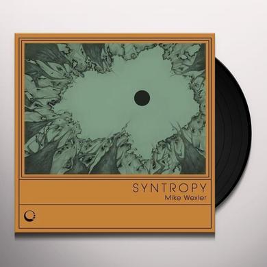 Mike Wexler SYNTROPY Vinyl Record