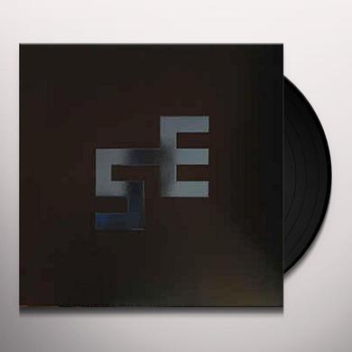 Sindri Eldon BITTER RESENTFUL Vinyl Record