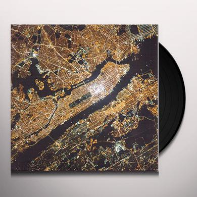 Milburn MIDNIGHT CONTROL Vinyl Record