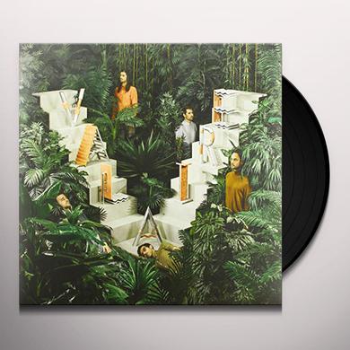 VALAIRE OOBOPOPOP Vinyl Record