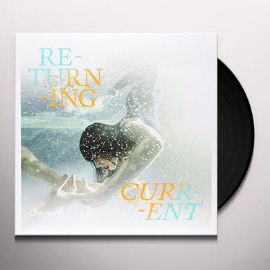 Snowblink RETURNING CURRENT Vinyl Record