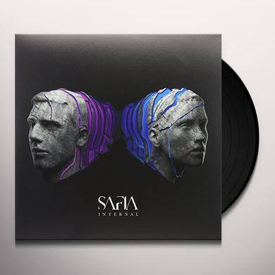 SAFIA INTERNAL Vinyl Record