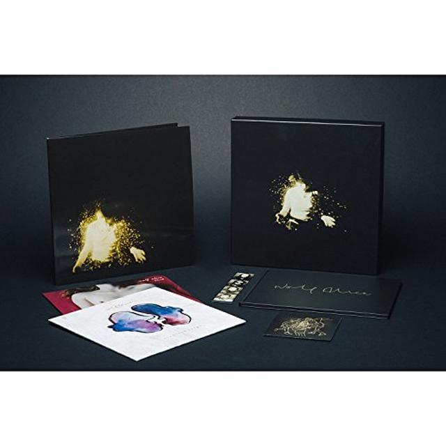 Wolf Alice MY LOVE IS COOL: SUPERDELUXE VINYL BOX SET (BOX) Vinyl Record