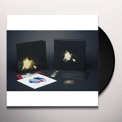 Wolf Alice MY LOVE IS COOL: SUPERDELUXE VINYL BOX SET (BOX) Vinyl Record
