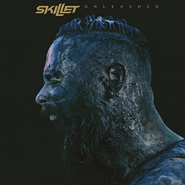 Skillet UNLEASHED (BONUS CD) Vinyl Record