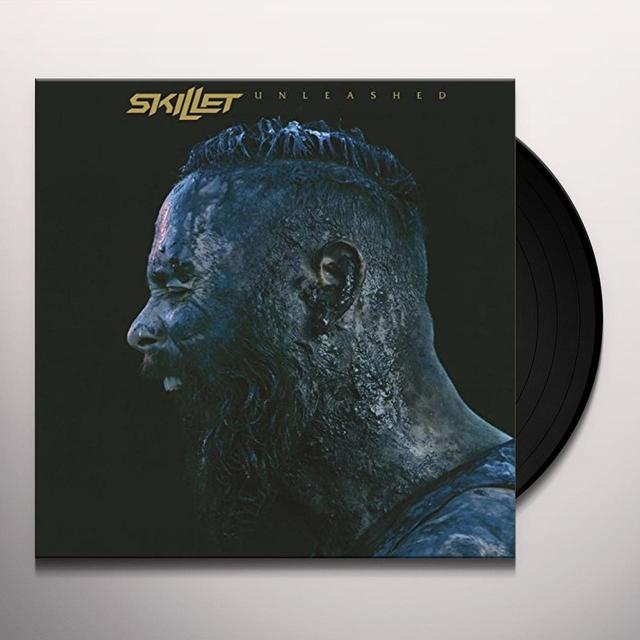Skillet UNLEASHED (BONUS CD) Vinyl Record