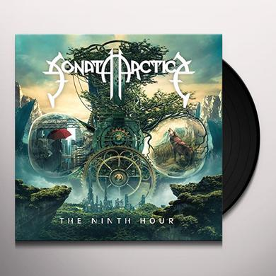 Sonata Arctica NINTH HOUR Vinyl Record - UK Import