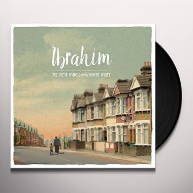 Great Divide / Robert Wyatt IBRAHIM Vinyl Record