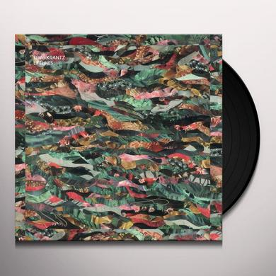 Elias Krantz LIFELINES Vinyl Record
