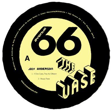 Joey Anderson VASE Vinyl Record