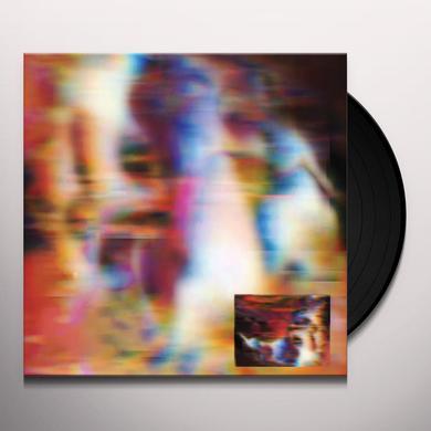 JEMH CIRCS Vinyl Record