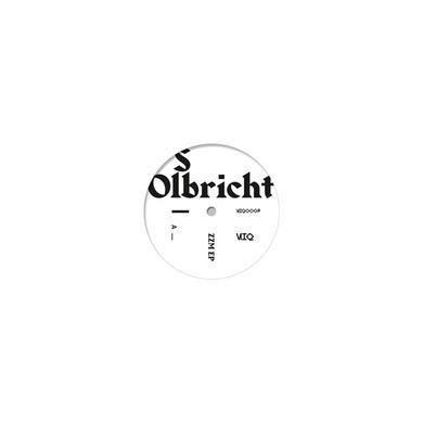 S. Olbricht ZZM Vinyl Record