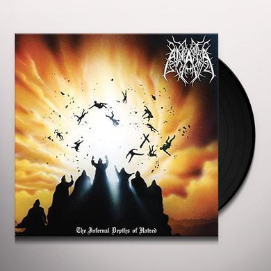 Anata INFERNAL DEPTHS OF HATRED Vinyl Record