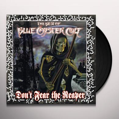 DON'T FEAR THE REAPER: BEST OF BLUE OYSTER CULT Vinyl Record