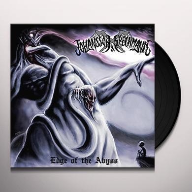 JOHANSSON & SPECKMANN EDGE OF THE ABYSS Vinyl Record