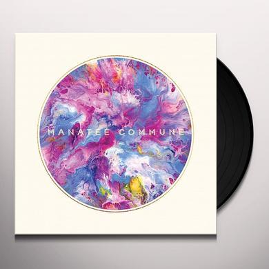 MANATEE COMMUNE Vinyl Record