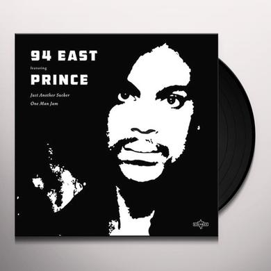 94 East JUST ANOTHER SUCKER / ONE MAN JAM Vinyl Record