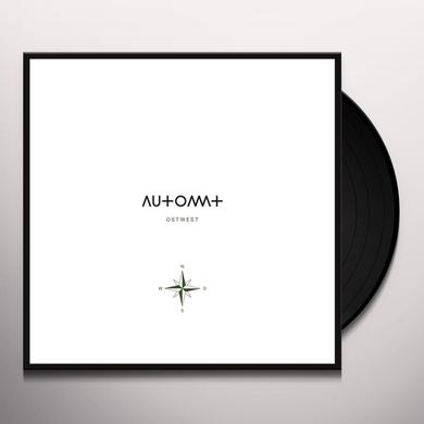 Automat OSTWEST Vinyl Record