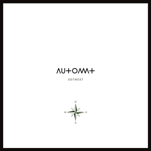 Automat OSTWEST Vinyl Record - w/CD