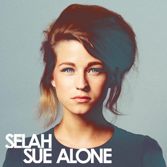 Selah Sue ALONE Vinyl Record