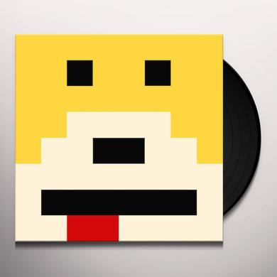 Mr OIZO ALL WET Vinyl Record - w/CD