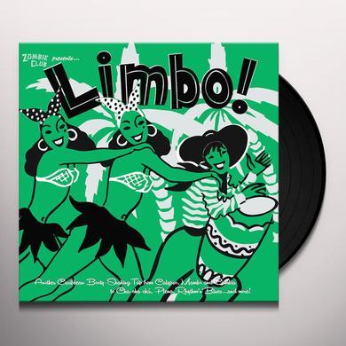 LIMBO / VARIOUS Vinyl Record