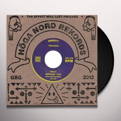 TENTAKEL IMPULSE / INVERSION Vinyl Record