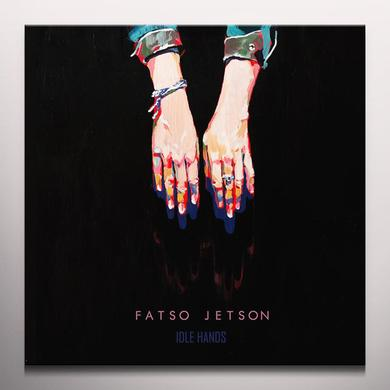 Fatso Jetson IDLE HANDS Vinyl Record - Colored Vinyl