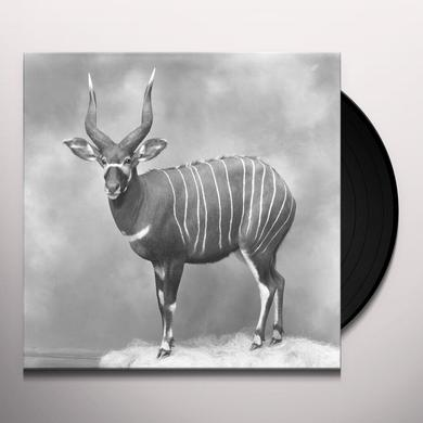 G.H. HOUSEBOUND DEMIGOD Vinyl Record