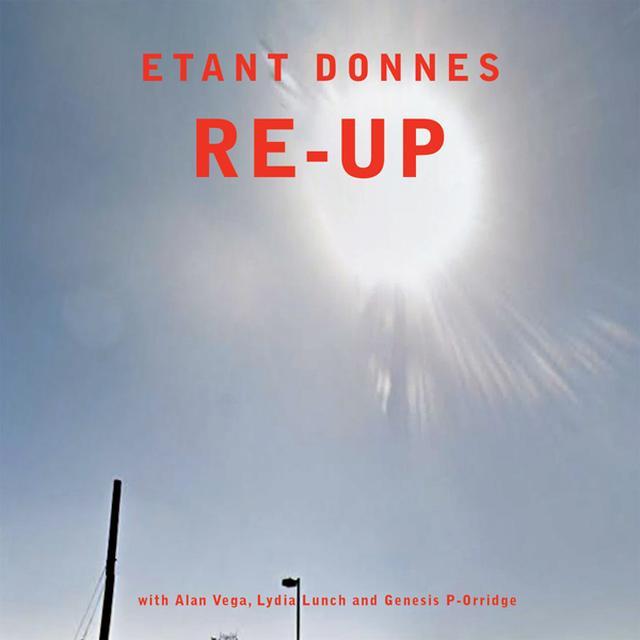 ETANT DONNES RE-UP Vinyl Record