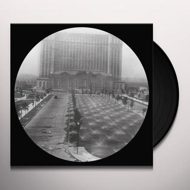 Echonomist DUSK Vinyl Record