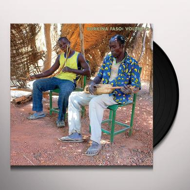 BURKINA FASO 2 / VARIOUS Vinyl Record
