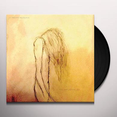 Pretty Reckless WHO YOU SELLING FOR Vinyl Record