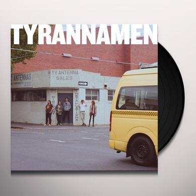 TYRANNAMEN Vinyl Record