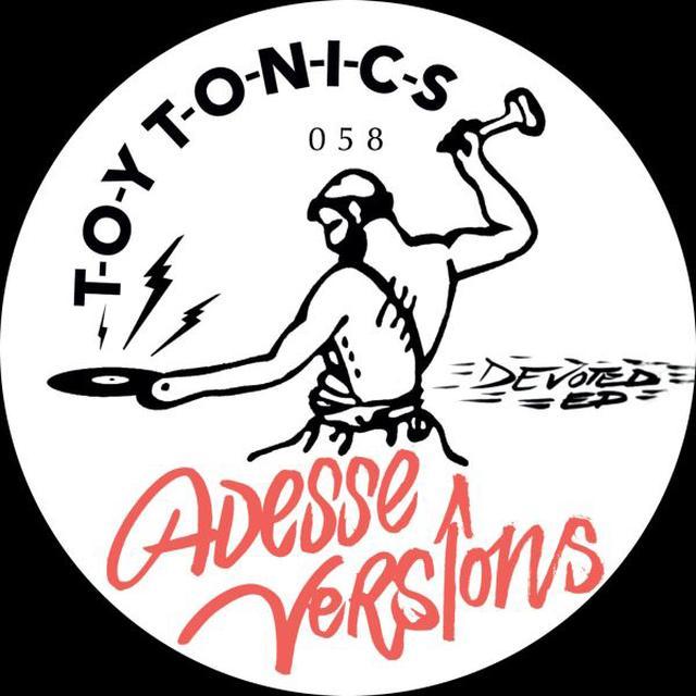 Adesse Versions DEVOTED Vinyl Record