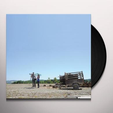Junko & Thomas Tilly WILD PROTEST Vinyl Record