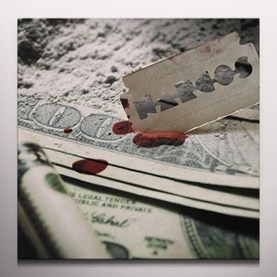 Pedro Bromfman NARCOS SEASON 1 / O.S.T. Vinyl Record - Black Vinyl, White Vinyl, Digital Download Included