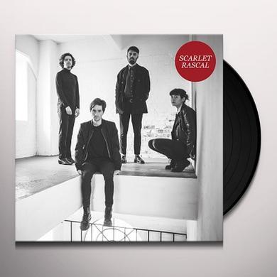 SCARLET RASCAL Vinyl Record - Digital Download Included