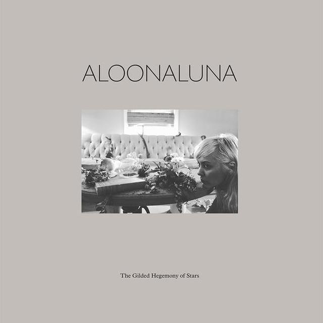 ALOONALUNA GILDED HEGEMONY OF STARS Vinyl Record
