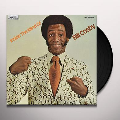 INSIDE THE MIND OF BILL COSBY Vinyl Record