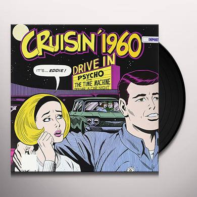 CRUSIN 1960 / VARIOUS Vinyl Record