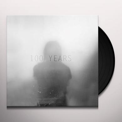 100 YEARS Vinyl Record
