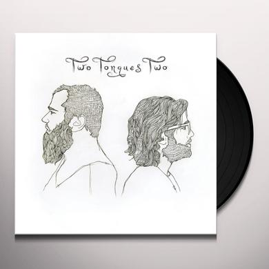 Two Tongues TWO Vinyl Record - Digital Download Included