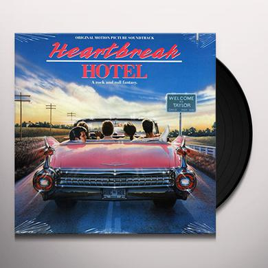 HEARTBREAK HOTEL / VARIOUS Vinyl Record