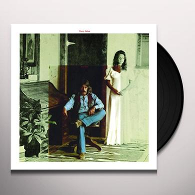 DOLAN,TERRY TERRY DOLAN  (WB) Vinyl Record - Black Vinyl, Digital Download Included