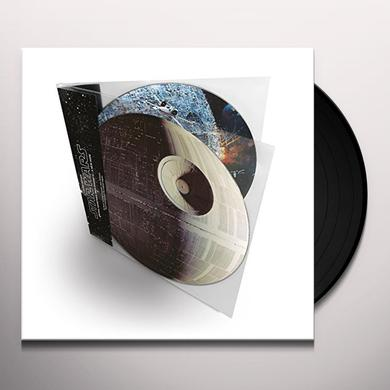 John Williams STAR WARS: EPISODE IV - A NEW HOPE Vinyl Record
