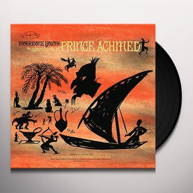 MORRICONE YOUTH (EP) (LTD) (DLCD) ADVENTURES OF PRINCE ACHMED / O.S.T. (EP) Vinyl Record - Limited Edition