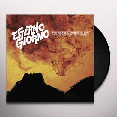 ESTERNO GIORNO / VARIOUS (W/CD) ESTERNO GIORNO / VARIOUS Vinyl Record - w/CD