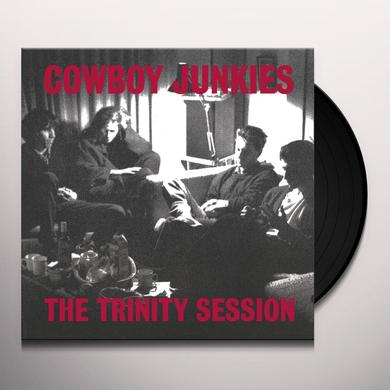 Cowboy Junkies TRINITY SESSION Vinyl Record - 200 Gram Edition